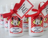 Hidratante Minnie Vermelha 40 ml