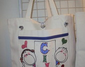 ECO BAG PERSONALIZADA