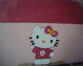 Ba� Hello Kitty