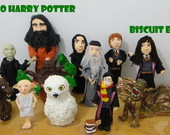 Festa Completa Harry Potter