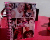 Agenda 2013 personalizada