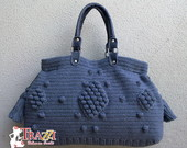 Bolsa Jolie Maxi - New Grey