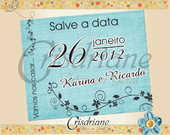 Salve da data Karina
