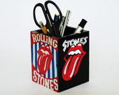 Porta lpis Rolling Stones 1
