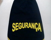 roupa para ces segurana GG/EG