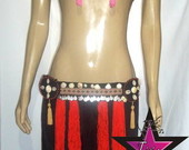 Traje tribal Mairar�