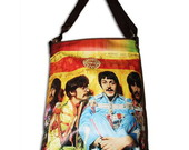 Maxibolsa Beatles Sargent Peppers