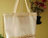 Ecobag dobrvel Renda Viva
