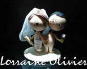 "Noivinhos ""LOVE IS..."""