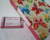 Caderno Artesanal Longstitch