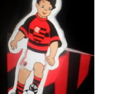 CACHEP�  TIME DO  FLAMENGO