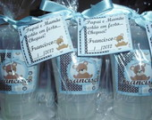 Mini �lcool Gel Personalizado 35ml