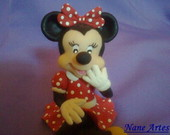 Minie mouse