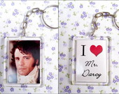 Chaveiro I Love Mr. Darcy vers�o 95
