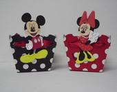 02 - Mickey
