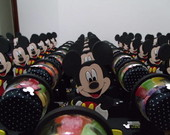 Baleiro Mickey