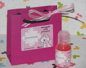 Mini Gel Anti-S�ptico 30ml com Sacolinha