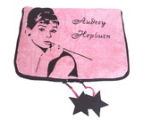 Case Tablet Audrey Hepburn