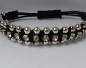 Pulseira Strass