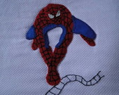 Manta Almofada Soft - Homem Aranha