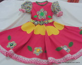 VESTIDO ANNIE