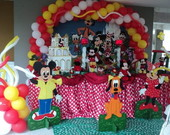 Tema: Disney
