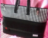 Bolsa notebook/ netbook Cristina