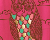 Owl minha corujinha!