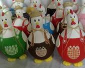 Bonecas de Caba�a