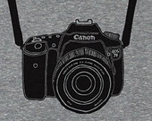 Photolovers Camiseta (camisa Malwee)