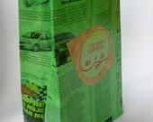 Embalagens sustent�veis