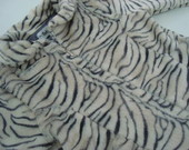 Casaco de pele Tigre Branco (infantil)