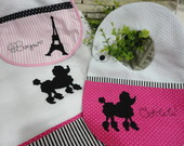 *** KIT COLEO PARIS POODLE ***
