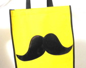 Ecobag Moustache