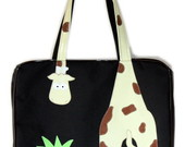 Bolsa Girafa
