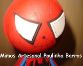 Homem Aranha EM 3D