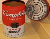 Puff ba Campbells