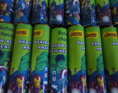 Baton Personalizado Vingadores 01