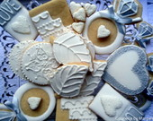 Cookies Casamento 1