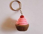 Chaveiro Cupcake