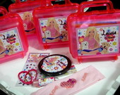 Kit Beleza Barbie