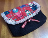 Bolsa Clutch Infantil &quot;Mammy&quot;