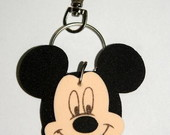 Chaveiro do Mickey (EVA)