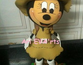 Minnie Safari