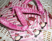 CHINELO HAVAIANAS INFANTIL MACRAME