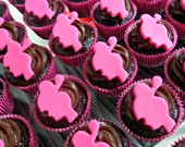 Cupcake Barbie Moda e Magia