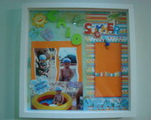 Scrapbook - Momentos inesqueciveis