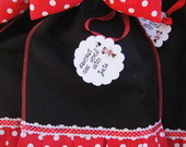 saco surpresa minnie
