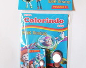 Kit para Colorir FRETE GRTIS