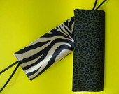 Carteira Zebra e On�a
